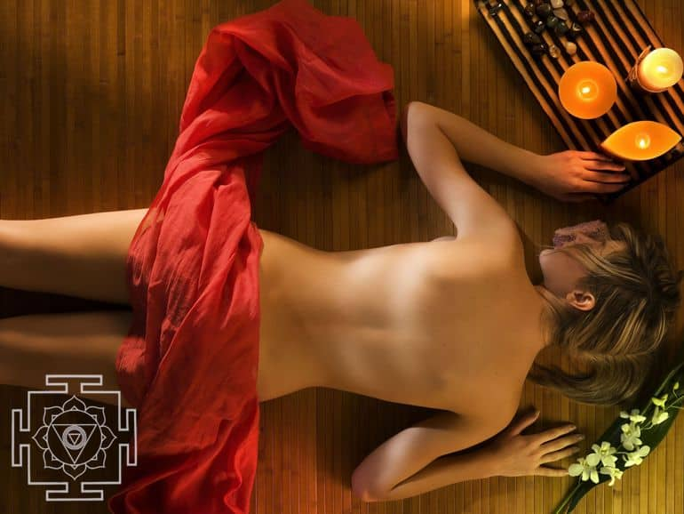 professional tantra massage