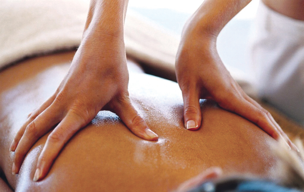 ayurveda massage amsterdam